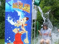 Big Splash Game
