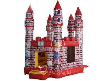 High Tower Bouncy Castle