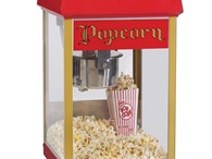 Gold Medal Fun Pop 8 oz. Popcorn Machine