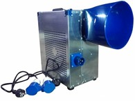 DIAMOND BOUNCY CASTLE BLOWER / FAN 1.5HP